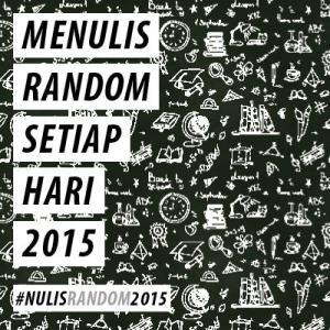 NulisRandom2015
