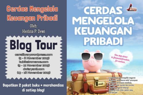 CMKP Blogtour Poster