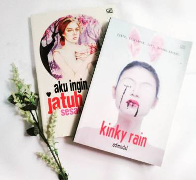 kinky-rain