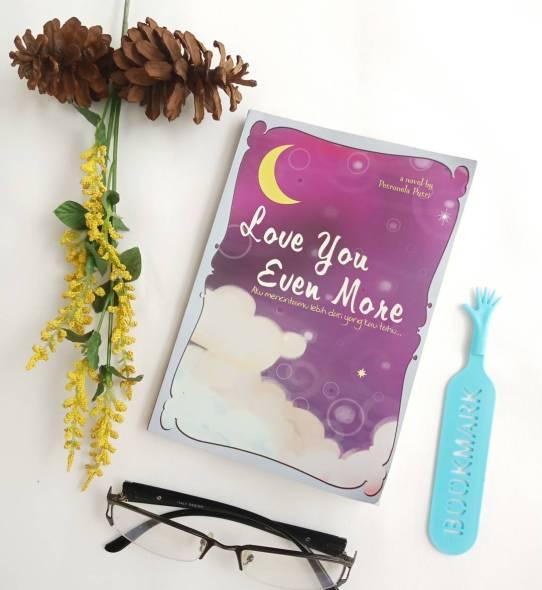 Love you even more
